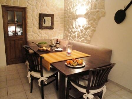 Ferienhaus Provence Essen wie Gott in Frankreich Küche Backen Braten Schmoren Restaurant Mas du ...